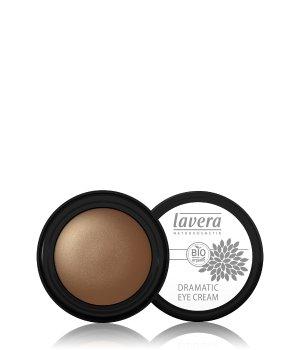 lavera Trend sensitiv Dramatic Eye Cream Lidschatten für Damen
