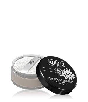lavera Trend sensitiv Fine Loose Mineral Fixierpuder für Damen