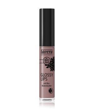 lavera Trend sensitiv Glossy Lips Lipgloss 6.5 ml Nr. 12- Hazel Nude