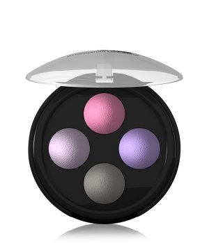 lavera Trend sensitiv Illuminating Quattro Lidschatten Palette für Damen