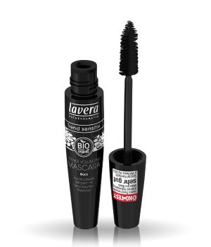 Lavera Trend sensitiv Intense Volumizing Mascara für Damen