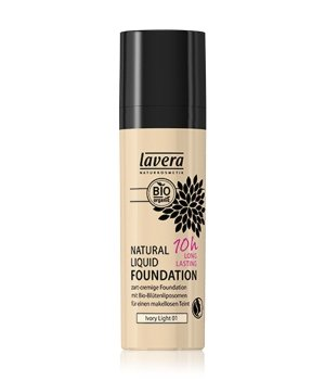 Lavera Trend sensitiv Natural Liquid Foundation Flüssige Foundation für Damen