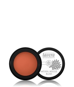 lavera Trend sensitiv Natural Mousse Blush Rouge für Damen