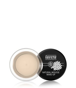 lavera Trend sensitiv Natural Mousse Make-up für Damen
