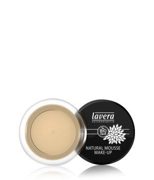 lavera Trend sensitiv Teint lavera Trend sensitiv Teint Natural Mousse Make-up Foundation