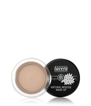 lavera Trend sensitiv Natural Mousse Foundation für Damen