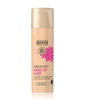 lavera Trend sensitiv Nude Effect Flüssige Foundation für Damen