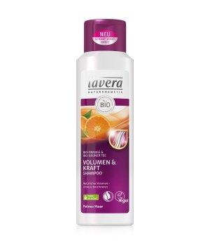 lavera Volumen & Kraft  Haarshampoo für Damen und Herren