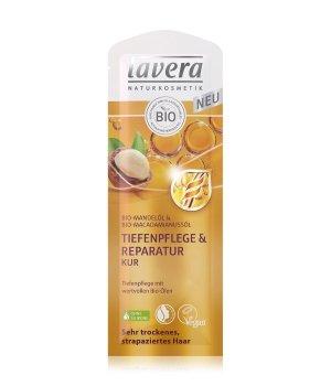 lavera Tiefenpflege & Reparatur  Haarkur für Damen