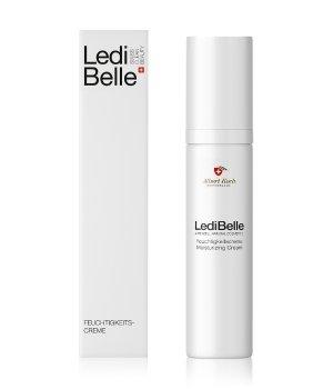 LediBelle Clean Beauty Feuchtigkeitscreme Gesichtscreme