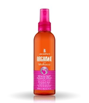 Lee Stafford Arganoil from Morocco Heat Defence Spray Föhnspray für Damen