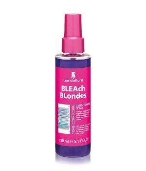 Lee Stafford Bleach Blondes Tone Correcting Conditioner für Damen und Herren