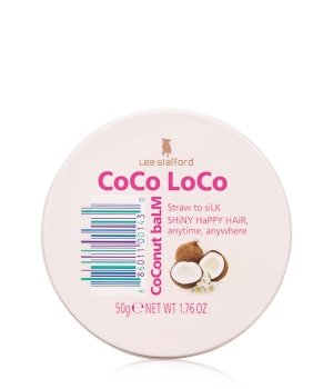 Lee Stafford Coco Loco Coconut Balm Leave-in-Treatment Unisex