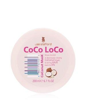 Lee Stafford Coco Loco Coconut Mask Haarmaske für Damen und Herren