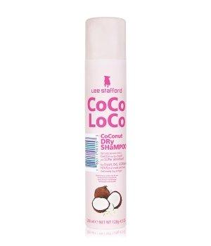 Lee Stafford Coco Loco Dry Shampoo Trockenshampoo für Damen
