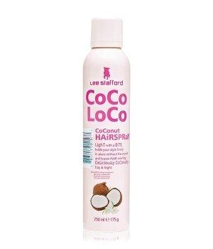 Lee Stafford Coco Loco Hair Spray Haarspray