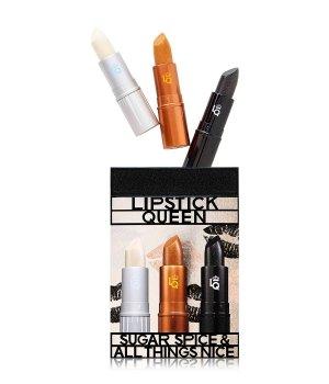 Lipstick Queen Sugar Spice and All Things Nice Trio Lippen Make-up Set für Damen