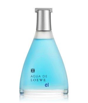 LOEWE Agua El Eau de Toilette für Damen