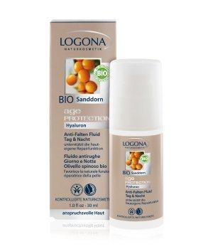 Logona Age Protection Anti-Falten Tag & Nacht Gesichtslotion für Damen