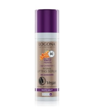 Logona Age Protection Intense Lifting Gesichtsserum für Damen und Herren