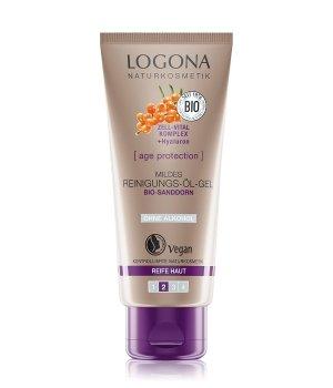 Logona Age Protection  Reinigungsöl für Damen