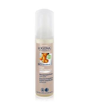 Logona Age Protection  Reinigungsschaum für Damen