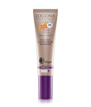 Logona Age Protection Straffend Augencreme für Damen und Herren