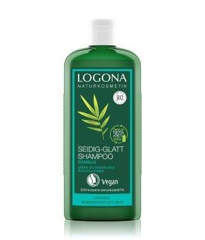 Logona Bambus Creme Haarshampoo für Damen