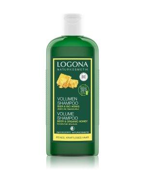 Logona Bier & Bio-Honig Volumen Haarshampoo für Damen