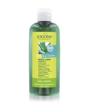 Logona Bio-Aloe + Verveine Bodylotion bestellen | flaconi