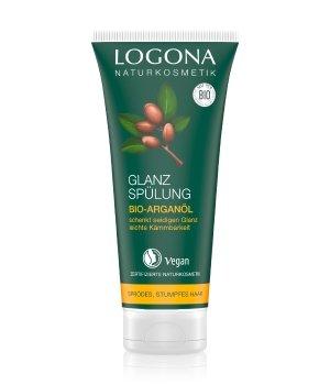Logona Bio-Arganöl Glanz Conditioner für Damen