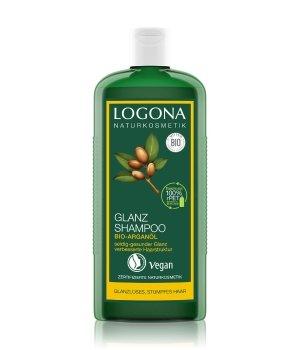 Logona Bio-Arganöl Glanz Haarshampoo für Damen