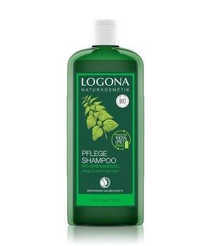 Logona Bio-Brennnessel Pflege Haarshampoo