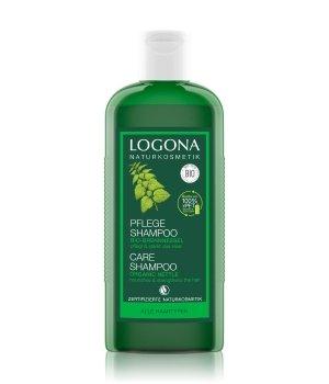 Logona Bio-Brennnessel Pflege Haarshampoo Unisex