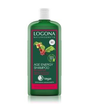 Logona Bio-Coffein Age Energy Haarshampoo für Damen