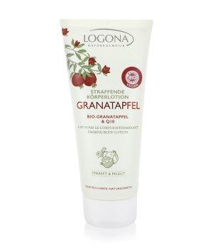 Logona Bio-Granatapfel & Q10   Bodylotion für Damen und Herren
