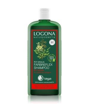 Logona Bio-Henna Farbreflex Haarshampoo für Damen