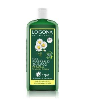 Logona Bio-Kamille Farbreflex Haarshampoo für Damen