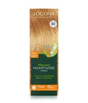Logona Color Creme Kupferblond Haarfarbe