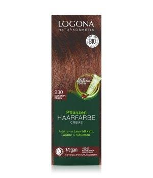 Logona Color Creme Maronenbraun Haarfarbe für Damen und Herren