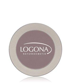 Logona Eyeshadow Mono Lidschatten 2 g Nr. 01 - Taupe