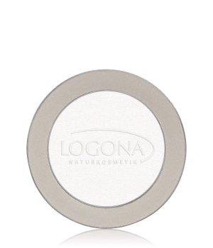 Logona Eyeshadow Mono Lidschatten 2 g Nr. 03 - Satin Light