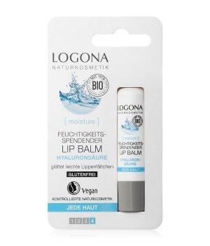 Logona Hyaluronsäure Feuchtigkeitsspendend Lippenbalsam für Damen