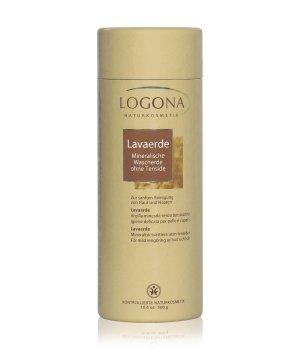 Logona Lavaerde  Badepuder für Damen und Herren