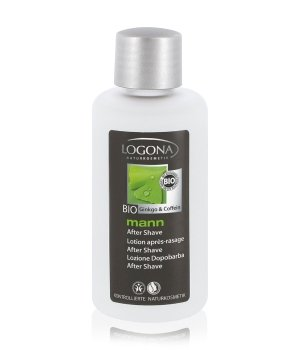 Logona Mann  After Shave Lotion für Herren