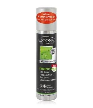 Logona Mann  Deodorant Spray für Herren