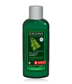 Logona Bio-Brennnessel Pflege Haarshampoo für Damen und Herren