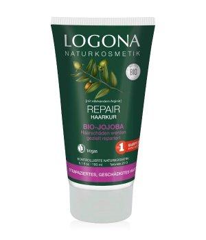 Logona  Bio-Jojoba Repair Haarkur für Damen und Herren