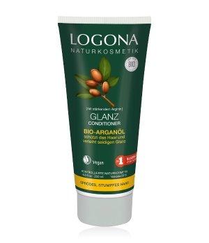 Logona Bio-Arganöl Glanz Conditioner für Damen und Herren