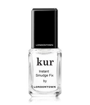 Londontown Kur Instant Smudge Fix Nagelüberlack für Damen
